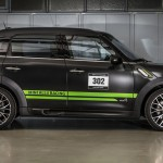 2013 Mini Countryman JCW ALL4 Dakar (10)