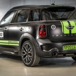 2013 Mini Countryman JCW ALL4 Dakar (11)