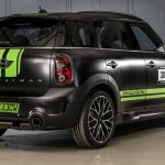 2013 Mini Countryman JCW ALL4 Dakar (12)