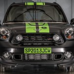 2013 Mini Countryman JCW ALL4 Dakar (13)