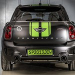 2013 Mini Countryman JCW ALL4 Dakar (14)