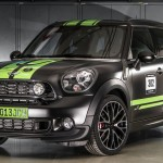2013 Mini Countryman JCW ALL4 Dakar (7)