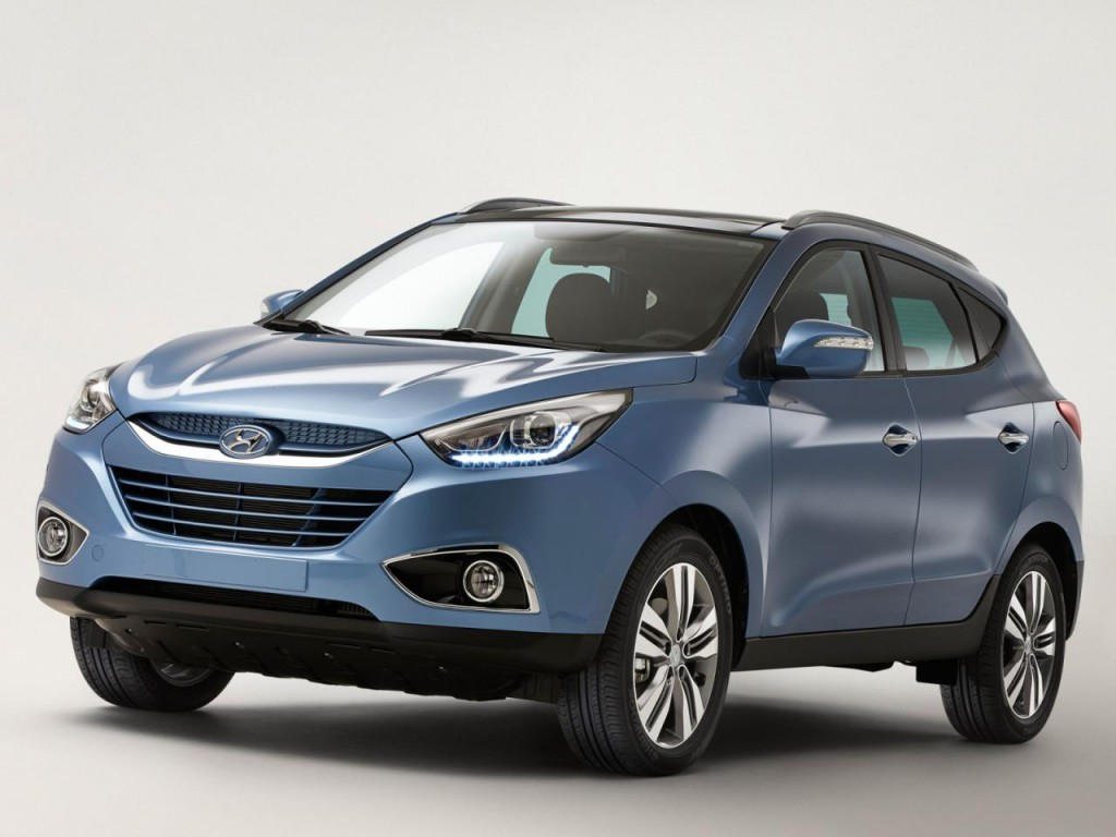 2013 New Hyundai ix35 revealed 1024x768 2013  New Hyundai ix35 revealed