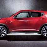 2013 Nissan Juke n-Tec Special Edition (3)