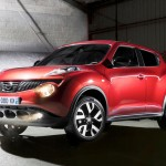 2013 Nissan Juke n-Tec Special Edition (5)
