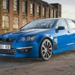 2013 Vauxhall VXR8 Tourer Photos (10)