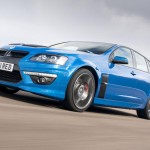 2013 Vauxhall VXR8 Tourer Photos (3)