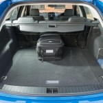 2013 Vauxhall VXR8 Tourer Photos (5)