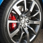 2013 Vauxhall VXR8 Tourer Photos (6)