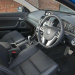 2013 Vauxhall VXR8 Tourer Photos (8)