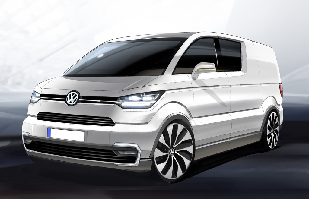 2013 Volkswagen e Co Motion Concept 7 2013 Volkswagen e Co Motion Concept