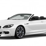 2014 BMW 6-Series Convertible Frozen Brilliant White Edition (2)