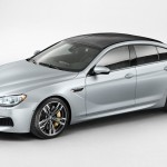 2014 BMW M6 Manual Transmission (2)