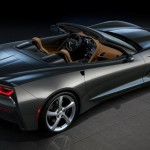 2014 Chevrolet Corvette Stingray Convertible (2)