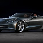 2014 Chevrolet Corvette Stingray Convertible (3)