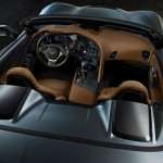 2014 Chevrolet Corvette Stingray Convertible (4)