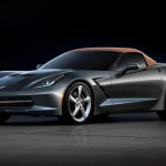 2014 Chevrolet Corvette Stingray Convertible (5)
