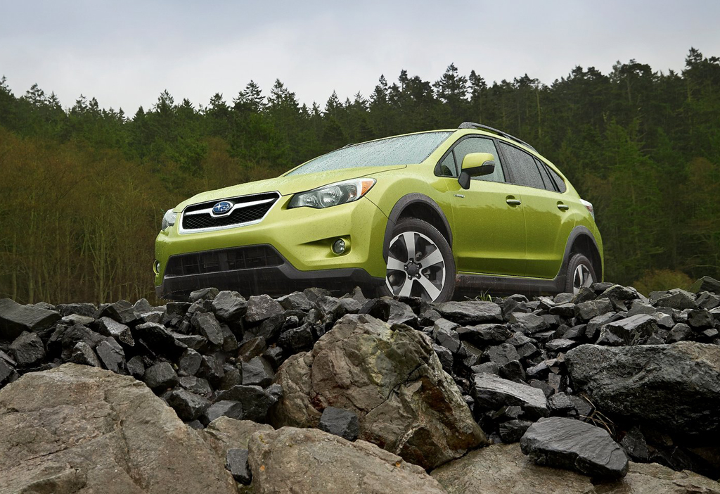 2014 subaru xv crosstrek hybrid. Black Bedroom Furniture Sets. Home Design Ideas