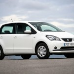 Seat Mii Ecofuel car photo