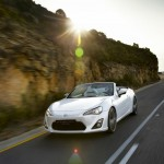 Toyota FT-86 Open Concept car photos