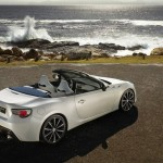 Toyota FT-86 Open Concept photos (11)