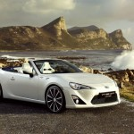Toyota FT-86 Open Concept photos (14)
