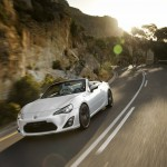 Toyota FT-86 Open Concept photos (15)
