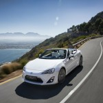 Toyota FT-86 Open Concept photos (16)