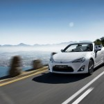 Toyota FT-86 Open Concept photos (17)