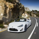 Toyota FT-86 Open Concept photos (18)