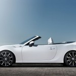Toyota FT-86 Open Concept photos (4)