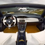 Toyota FT-86 Open Concept photos (5)