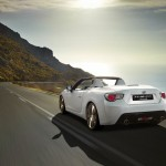 Toyota FT-86 Open Concept photos (8)
