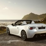 Toyota FT-86 Open Concept photos (9)