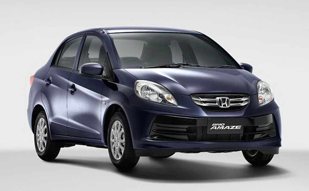 2013 Honda Amaze 4 2013 Honda Amaze – all you need to know