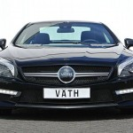 2013 Mercedes-Benz SL63 AMG V63RS by Vath (1)