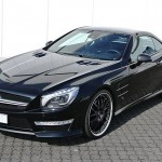 2013 Mercedes-Benz SL63 AMG V63RS by Vath (3)