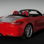 2013 Porsche Boxster S Red 7 Edition (2)
