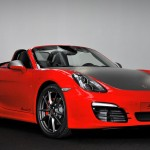 2013 Porsche Boxster S Red 7 Edition (3)