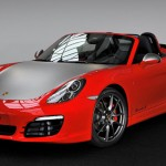 2013 Porsche Boxster S Red 7 Edition (6)