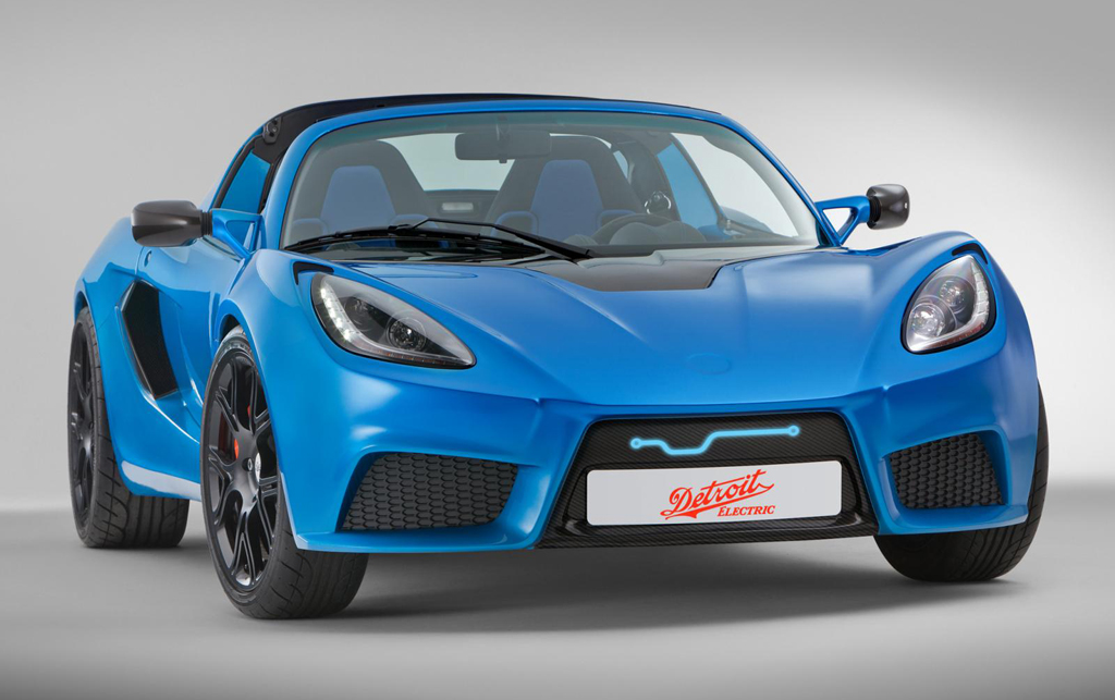 2014 Detroit Electric SP 01 3 Detroit Electric announces 2014 SP:01 Electric Car