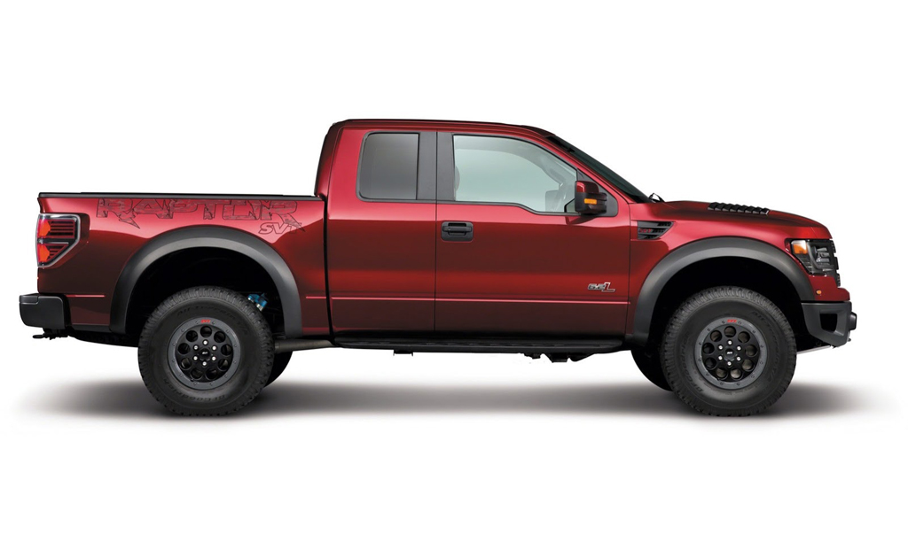 2014 ford f 150 svt raptor special edition. Cars Review. Best American Auto & Cars Review