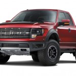 2014 Ford F-150 SVT Raptor Special Edition (5)