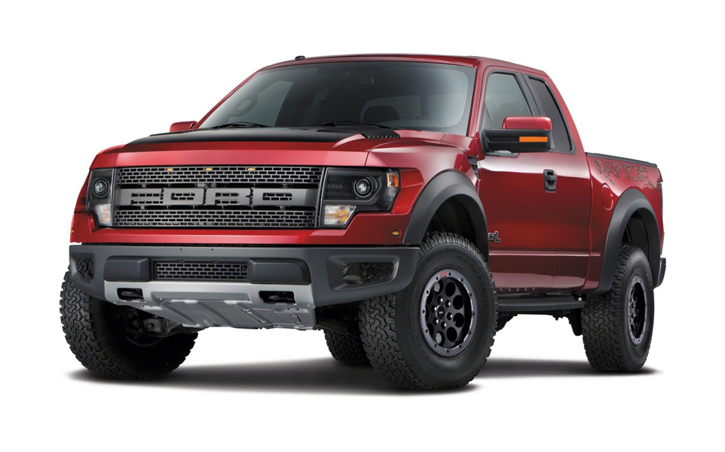 2014 Ford F 150 SVT Raptor Special Edition 5 2014 Ford F 150 SVT Raptor Special Edition