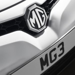 2014 MG 3 Supermini Car (5)