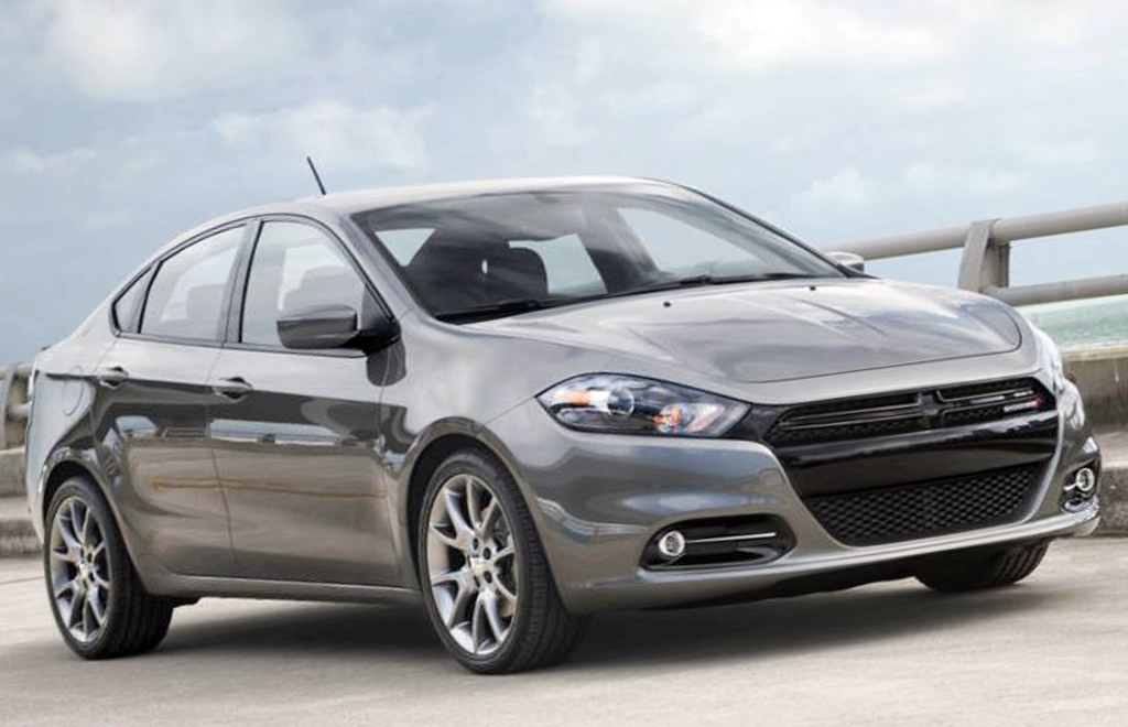 2013 Dodge Dart Limited Special Edition 2014 Dodge Dart SXT & Limited Special Edition