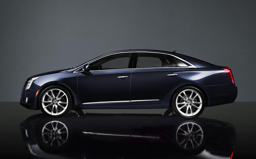 2014 cadillac xts features and details. Black Bedroom Furniture Sets. Home Design Ideas