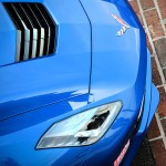 2014 Chevrolet Corvette Stingray Indy 500 Pace Car  (1)