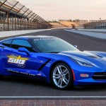 2014 Chevrolet Corvette Stingray Indy 500 Pace Car  (2)