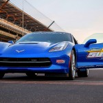 2014 Chevrolet Corvette Stingray Indy 500 Pace Car  (3)